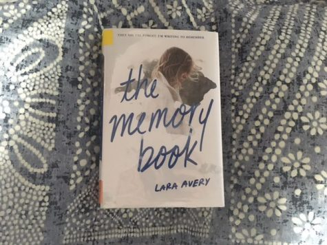 Read and Weep: The Memory Book