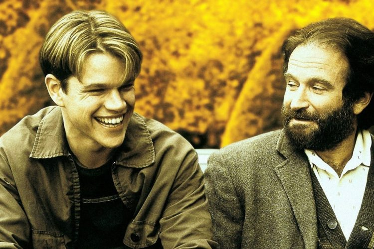 Calvin's Cinema Corner: Good Will Hunting