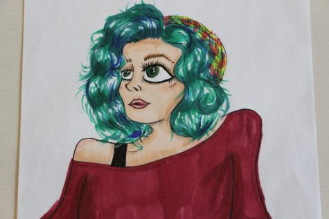 Morgan Talent: Kerryanne Longyear