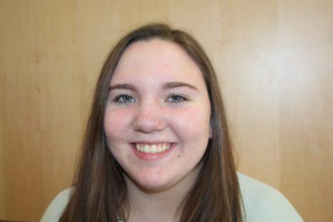 Morgan Talent: Rachel Schmardel