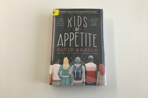 Read and Weep: The Kids of Appetite