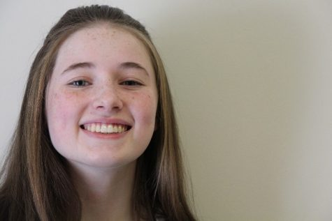 Morgan Talent: Olivia Morrissey