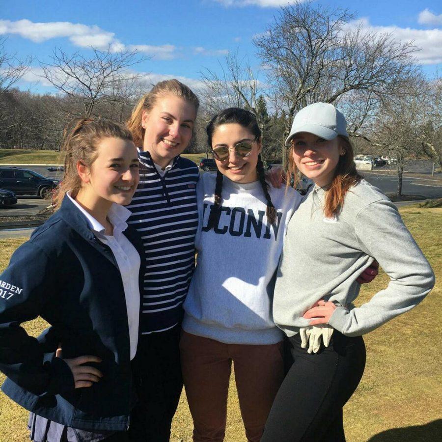 girls+golf
