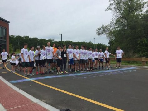 5K Color Run 2018