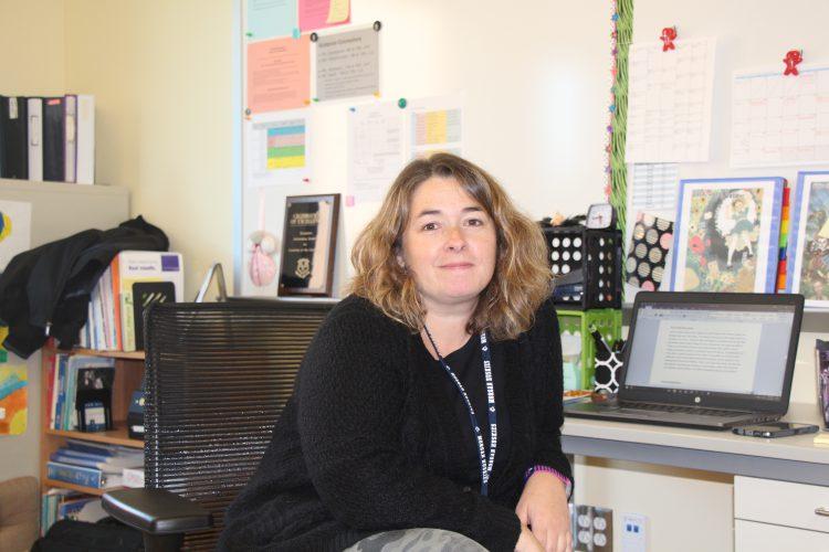 A New Beginning for Mrs. Hayner