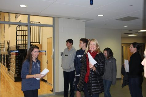 8th Grade Open House, Class of 2022