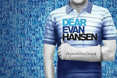 Dear Evan Hansen Writing Contest
