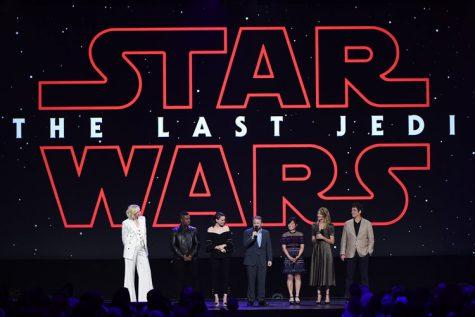 Reu's Review of Star Wars: The Last Jedi