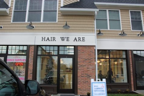 Inside Clinton Buisnesses: Hair We Are