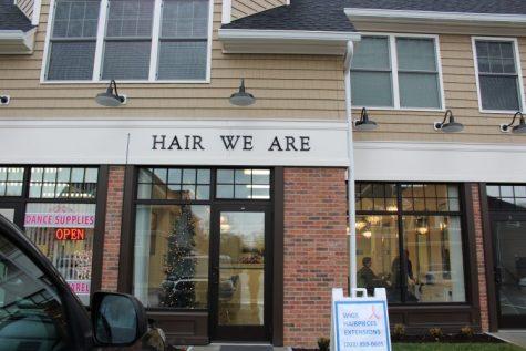 Inside Clinton Buisnesses: Hair We Are