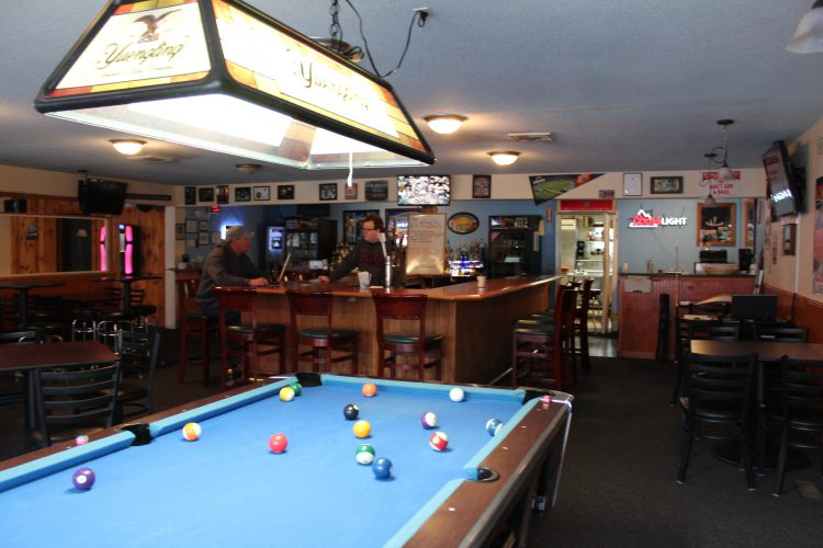 Inside Clinton Businesses: Doc's Bar and Grill
