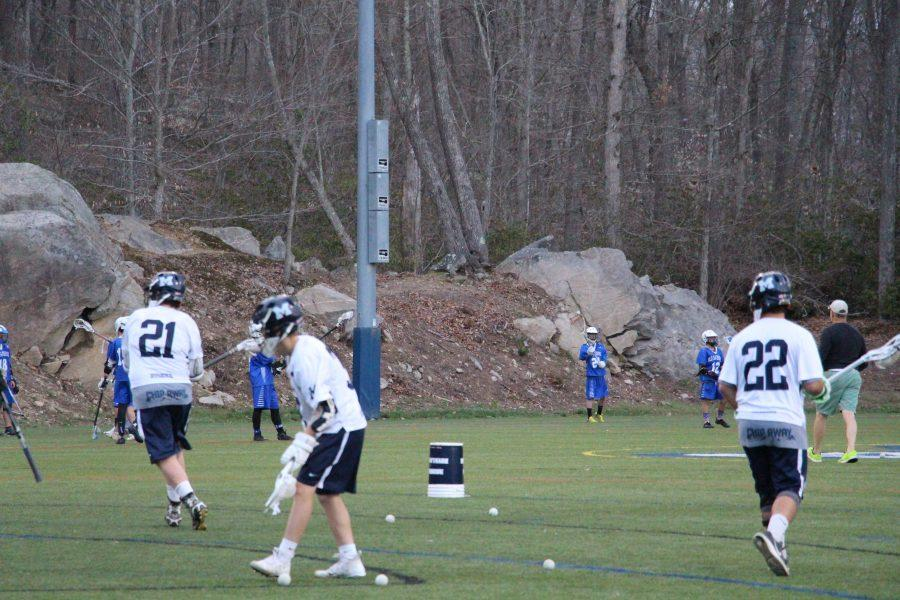 Lacrosse+Spring