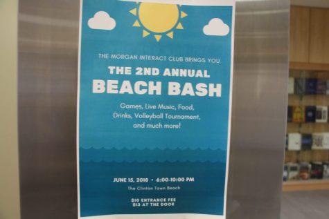 Beach Bash 2018