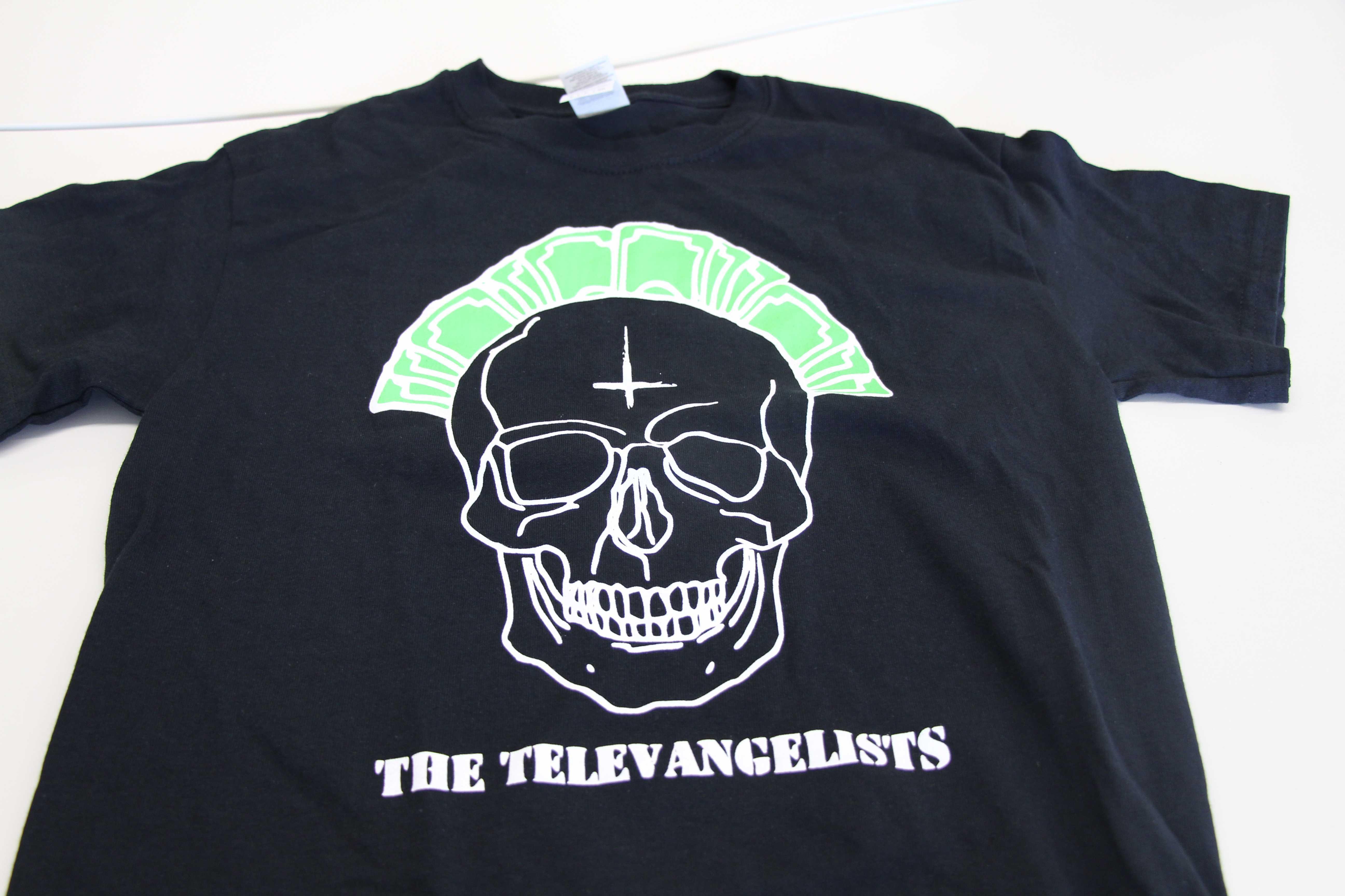 Televangelists T shirt