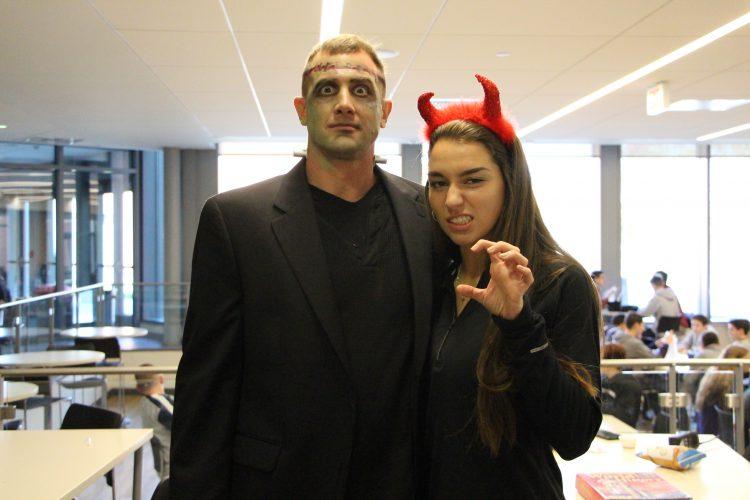 Halloween+at+Morgan