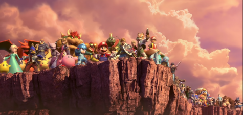 The Final Super Smash Bros. Ultimate Direct