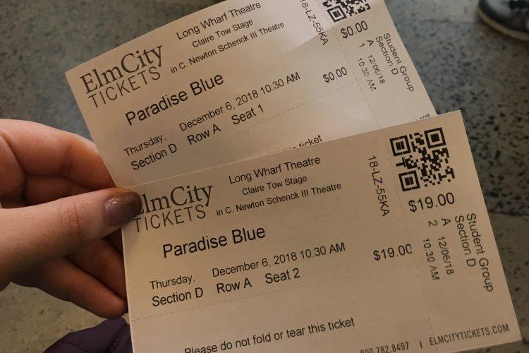 Long+Wharf+Theatre%3A+Paradise+Blue