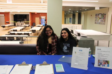 Success for Juniors at College Knowledge Night 2018