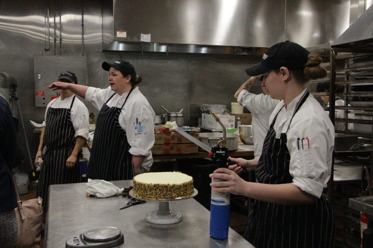 Culinary+Students+Visit+Foxwoods+Resort