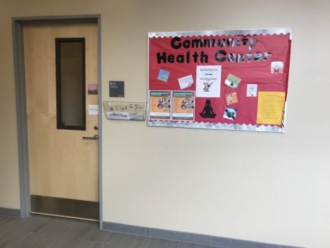 School-Based Health Center Offers Student Support