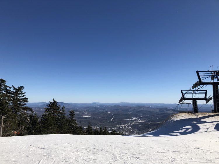 John's Ski Report
