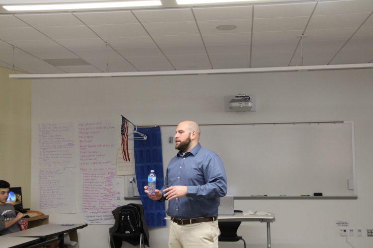 Health+Teacher+Mr.Bailey
