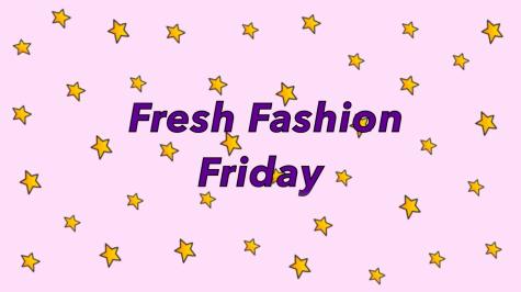 Fresh Fashion Friday Season 2: Ep 2