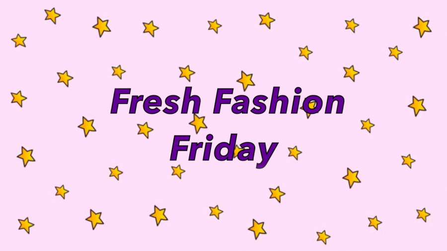 Fresh Fashion Friday: Junior Prom
