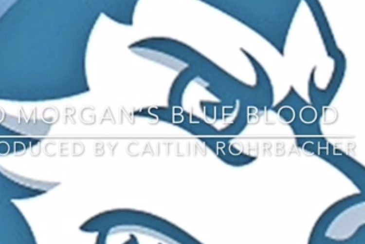 Morgan's Blue Blood: Fall Sports Kick-Off 2019