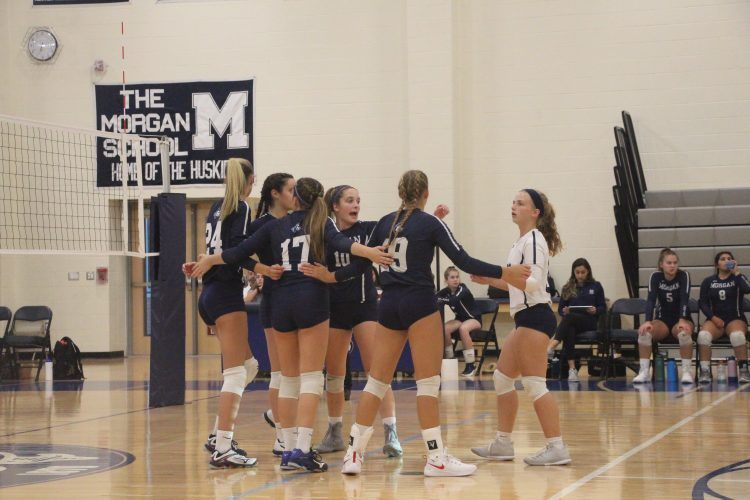 MGVB Puts up A Fight Against The Shield