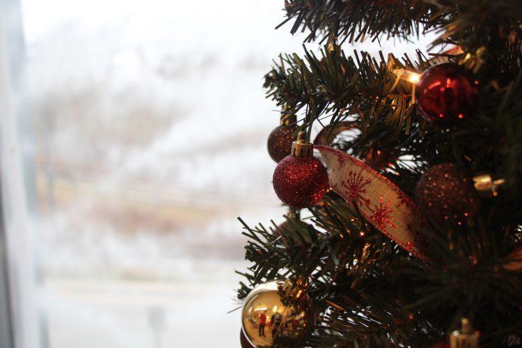 Santa's Sneaky Elves Destroy O'Brien's Classroom
