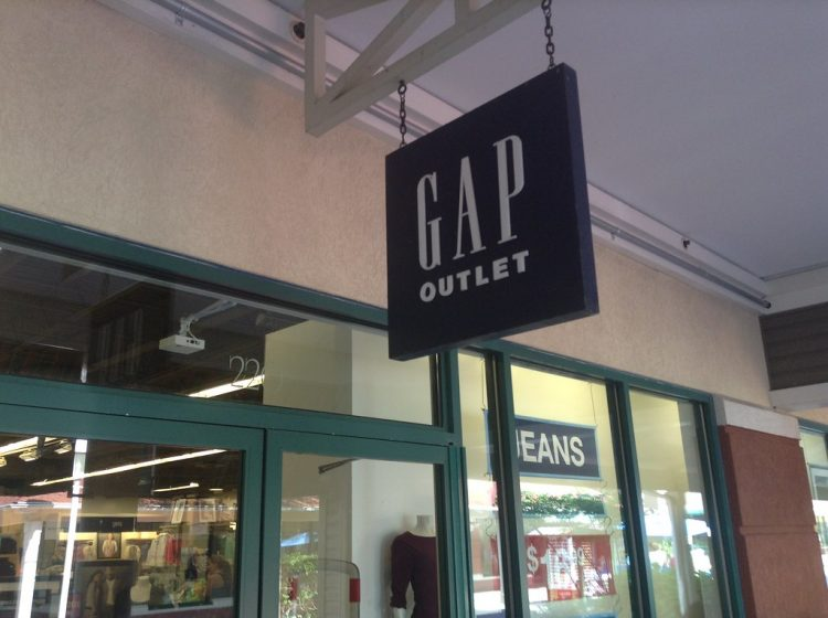Gap Gang