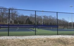 Spring Sports on Hold
