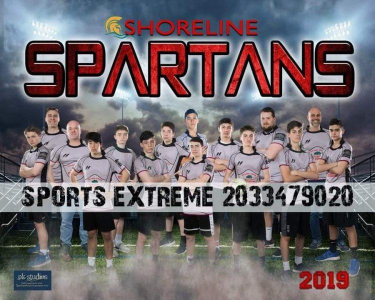 Shoreline Spartans Rugby