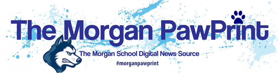 The Student News Site of The Morgan School