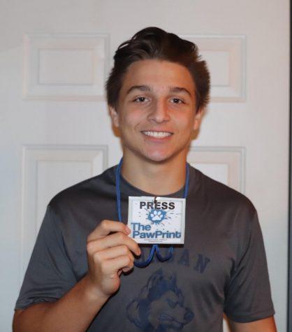 Photo of Ryan Inglis