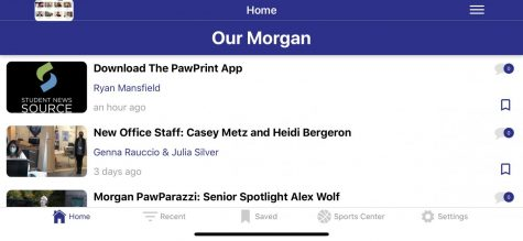 Download The PawPrint App