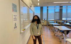 Elizabeth Criscuolo- New Mathematics Teacher