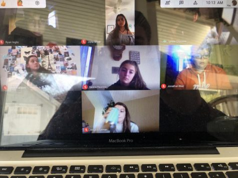 Remote Learning; What Students Are Up To Behind The Cameras