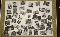 Collage for Black History Month