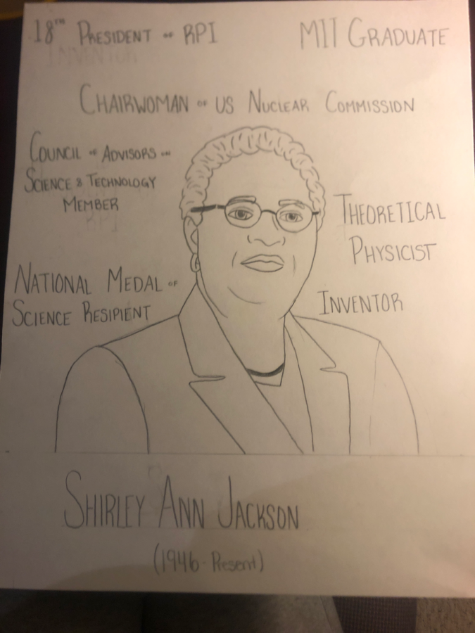 BHM+Shirley+Ann+Jackson+Nuclear+Commission