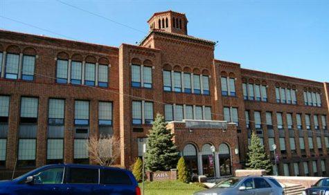 Pottsville Area High School