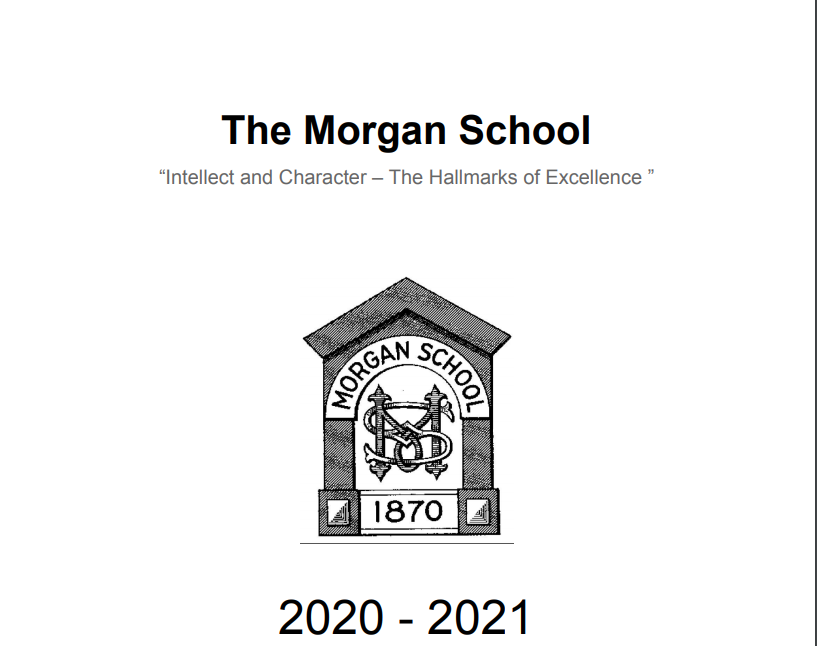 Opinion: Dress Code at Morgan is Unfair- Here's Why