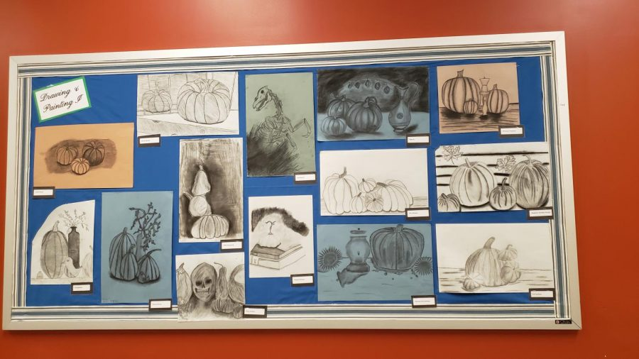 How Important are Art Classes?
