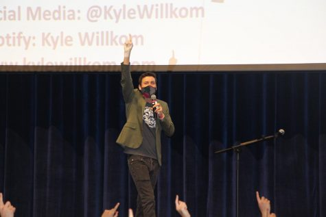Kyle Willkom: Build a Life With Purpose