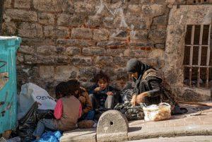 Worlds Refugee Problem